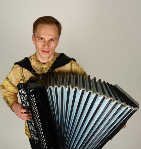 Евгений Щепилин