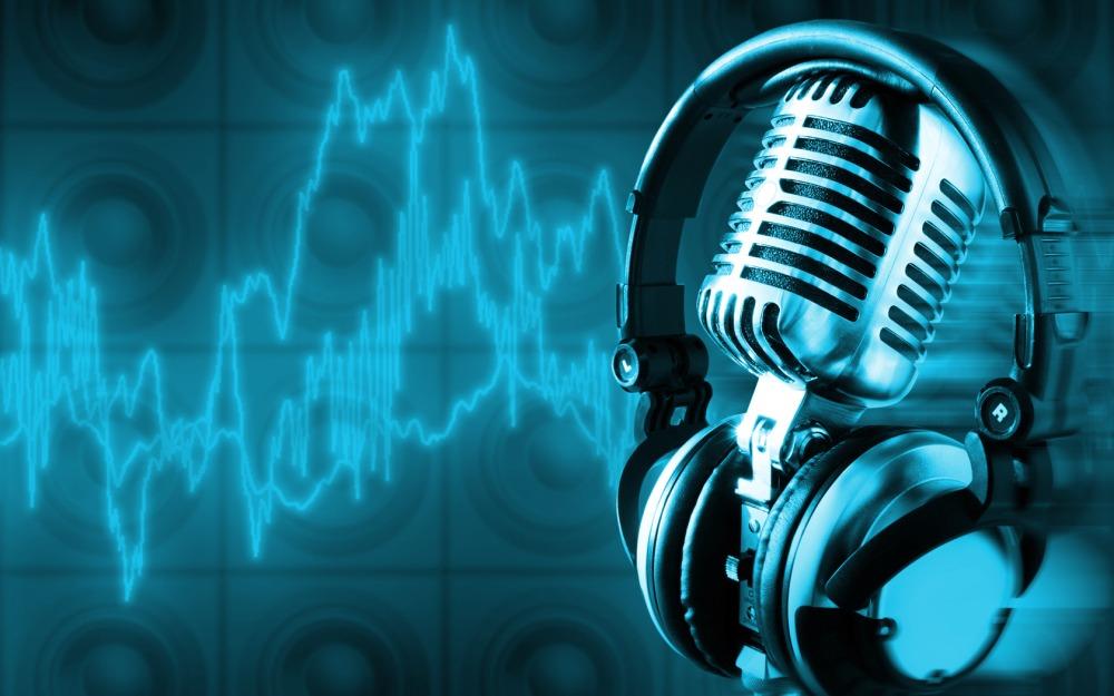 Микрофон + наушники